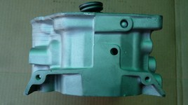 Cylinder Head: Subaru 1.8 liter H4 Year: 1985-1992 Type: OHV Fuel:  Family:  Casting:  Material:  Valves:  Right Special info: EA82, Fuel injection, with smog