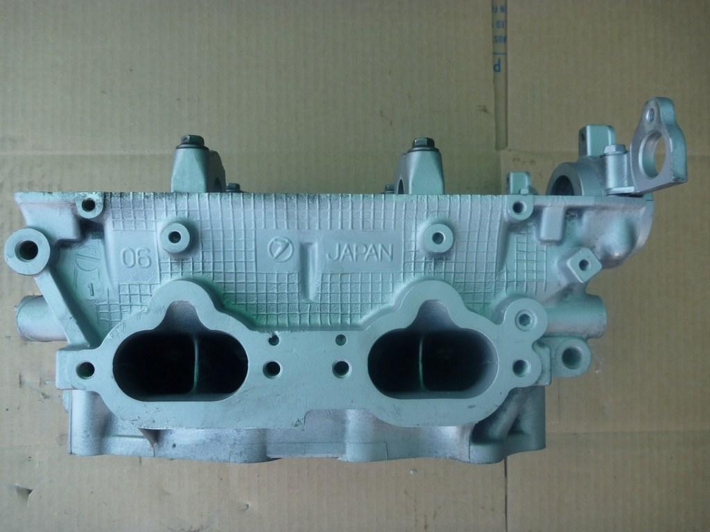 Subaru Cylinder Head 2 5 Liter 1996 2007 H4 Dohc Left