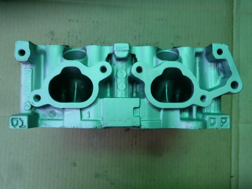 Subaru Cylinder Head 2 2 Liter 1990 2001 H4 Sohc Right