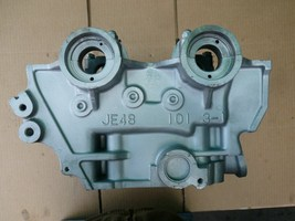 Cylinder Head: Mazda 3 liter V6 Year: 1990-2008 Type: DOHC Fuel: Gas Family:  Casting: JE48 Material: Aluminum Valves: 24 Right Special info: 929