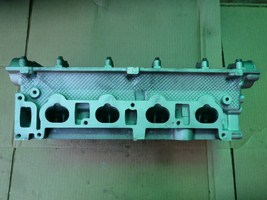 Cylinder Head: Chrysler 2 or 2.4 liter L4 Year: 1995-2007 Type: DOHC Fuel: Gas Family:  Casting: 086ABW Material:  Valves:  NA Special info: With EGR, square exhaust ports